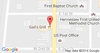 Gail's Grill