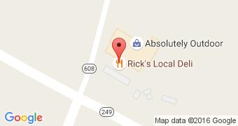 Rick's Local Deli