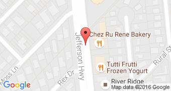 Chez RU Rene