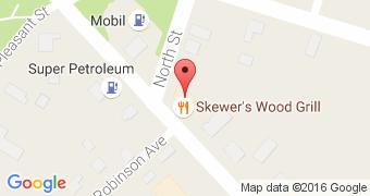 Skewer's Wood Grill