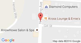 Kross Lounge & Restaurant