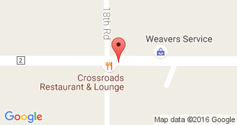 Crossroads Restaurant & Lounge