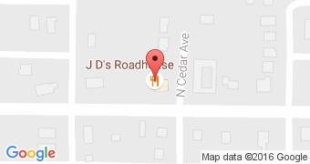 K D's Roadhouse
