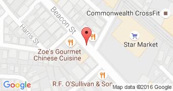 Zoe's Gourmet Chinese Cuisine