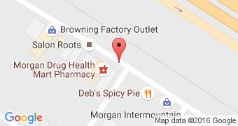 Deb's Spicy Pie