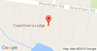 Coachmen's Lodge