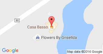 Casa Basso Incorporated