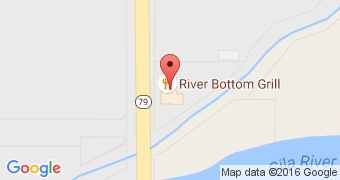 River Bottom Bar & Grill