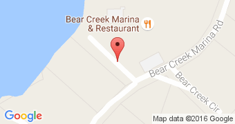 Bear Creek Marina & Restaurant
