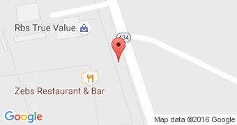 Zebadiah's Restaurant & Bar
