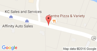 Centre Pizza Restaurant
