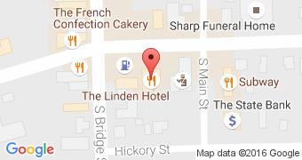 Linden Hotel