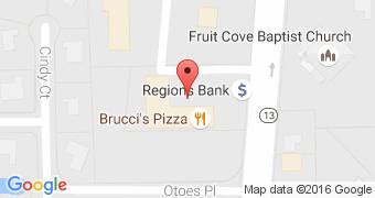 Brucci's Pizza