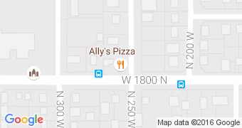 Ally's Pizza