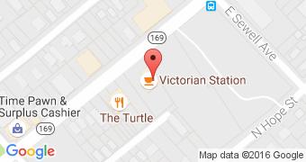 Victorian Station