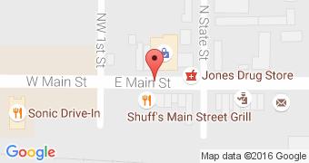 Shuff's Main Street Grill