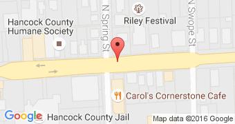 Carol's Corner Stone Cafe