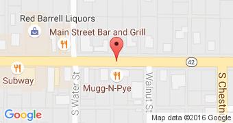 Mugg-N-Pye