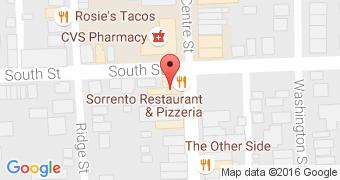 Sorrento Restaurant & Pizzeria