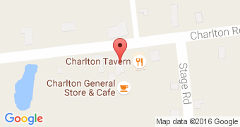 Charlton General Store & Cafe