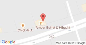 Amber Buffet & Hibachi