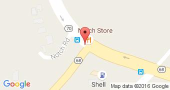 Notch's Store