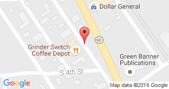 Grinder Switch Coffe Depot