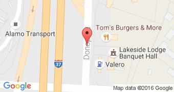 Tom's Burgers & More