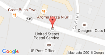 Aroma Pizza Grill