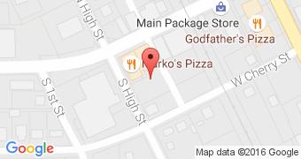 Marco's Pizza & Sub Incorporated