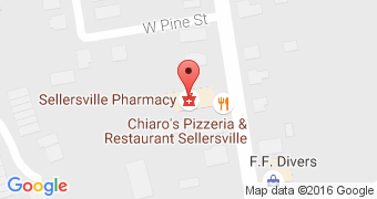Chiaro`s Pizzeria And Restaurant