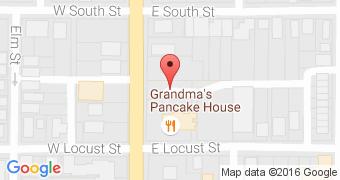 Grandma's Pancake House