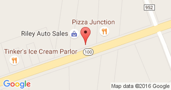 Pizza Junction