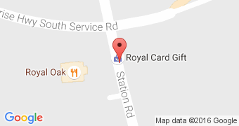 Royal Oak Diner Restaurant
