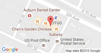 Chen's Garden Chinese Restaurant