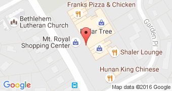 Hunan King Chinese Restaurant