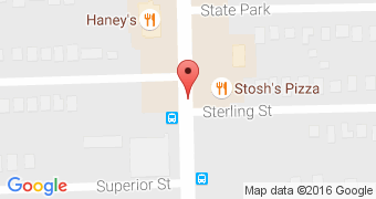 Stosh's Pizza