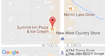 Summit Inn Pizza & Ice Cream
