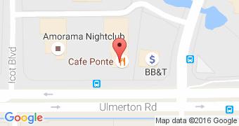 Cafe Ponte