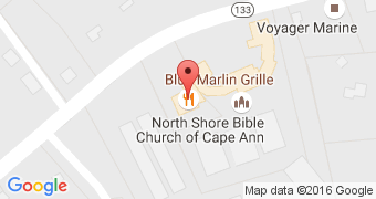 Blue Marlin Grill