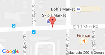 Skip's Market Incorporated