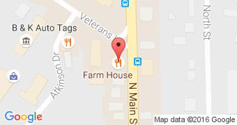 Farm House Tavern