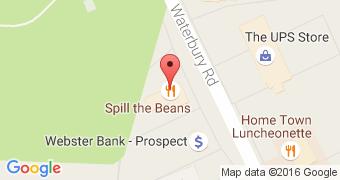 Spill The Beans LLC