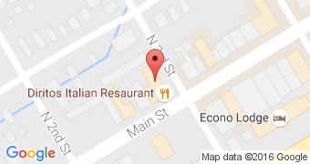 Dirito's Italian Restaurant