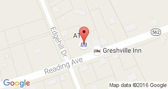 Greshville Inn Incorporated