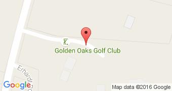 Restaurant At Golden Oaks