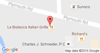La Bistecca Italian Grille