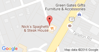 Nick's Spaghetti & Steak House