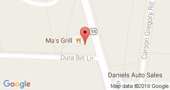 Ma's Grill
