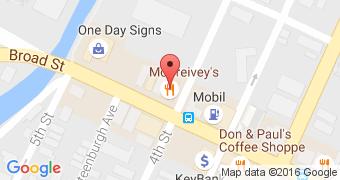Mc Greiveys Restaurant